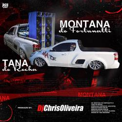 CD Montana do Fortunatti e Tana do Rocha