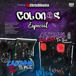 CD Colonos Club Esp. Caixinhas