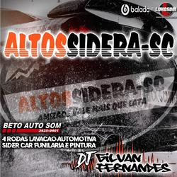 Equipe Altos Sidera - DJ GilvanFernandes
