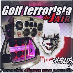 CD GOLF TERRORISTA