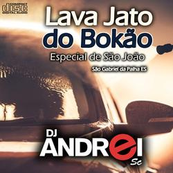 CD Lava Jato do Bokao Esp Sao Joao