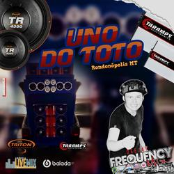CD Uno do Toto - DJ Frequency Mix