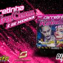CD CARRETINHA ROBA CENA - 00 DJ Igor Fell