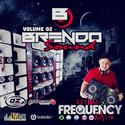CD BrendoSound Vol02 - DJ Frequency Mix - 09
