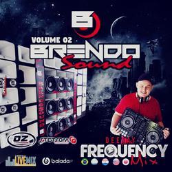 CD BrendoSound Vol02 - DJ Frequency Mix