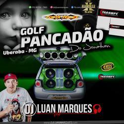 Golf Pancadao do Jonathan Eq CostaTelles