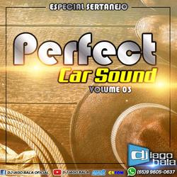 Perfect Car Sound Volume 03