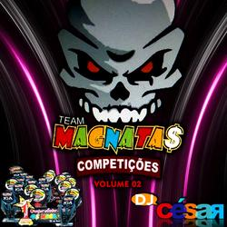 CD Team Magnatas Competicoes - Vol2