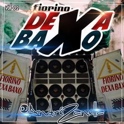 CD FIORINO DEXA BAXO VOLUME 2