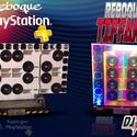 CD RBK PLAYSTATION E RBK TIFFANY - 00 DJ Igor Fell