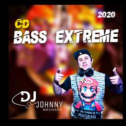 CD BASS EXTREME - BOOSTED - GRAVE AUMENTADO