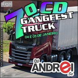 CD 7 Gang Fest Truck 2020