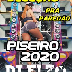 CD PISADINHA 2020  SO AS TOP DO PISEIRO