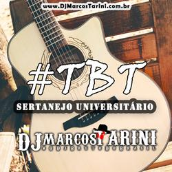 TBT Sertanejo Universitario