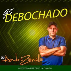 CD GOL G5 DEBOCHADO ESPECIAL MEGAFUNK