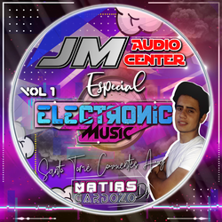 ELECTRONIC MUSIC - ESPE. JM AUDIO CENTER