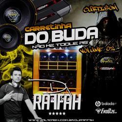 Carretinha do Buda Volume 02