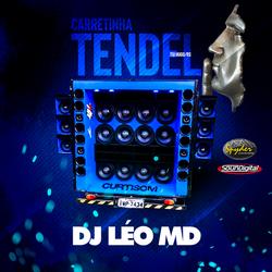 CD Carretinha Tendel