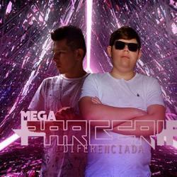 Mega funk diferenciado DJ Alessandro Nar e DJ Willian P