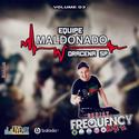 CD Maldonado - Vol03 - Frequency Mix - 00