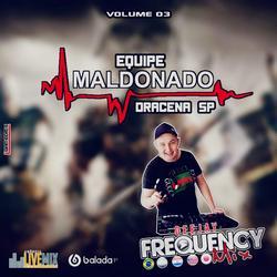 CD Maldonado - Vol03 - Frequency Mix