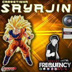 CD Carretinha Sayajin - Frequency Mix
