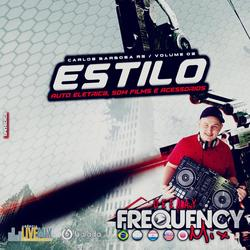 CD Estilo Auto Eletrica Vol02 -Frequency