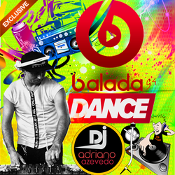 CD DANCE BALADA G4 - EXCLUSIVE