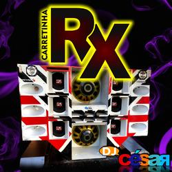 Carretinha RX
