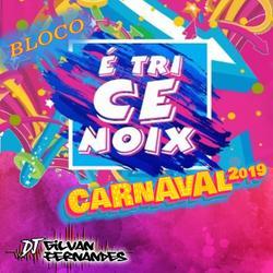 Bloco E Tri Ce Noixx - Carnaval 2019