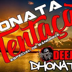 SONATA TENTACAO ESPECIAL BANDINHA 2019