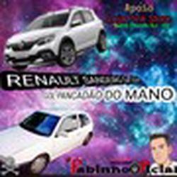 RENAULT SANDEIRO DA JOH E GOL PANCADAO M