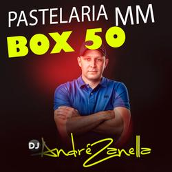 CD BOX 50 PASTELARIA MM VOLUME 3