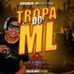 TROPA DO ML DJ FABRICIO SATISFACTION