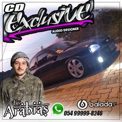 Exclusive Audio Designer By Das Arabias