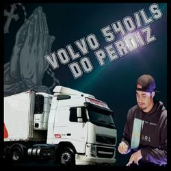 CD VOLVO 540 LS DO PERDIZ