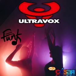Ultravox - Especial FUNK