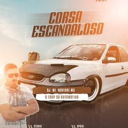 CORSA ESCANDALOSO
