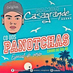 CD DOS PANOTCHAS