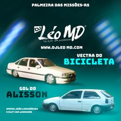 CD Vectra do Bicicleta & Gol do Alisson Vol 01