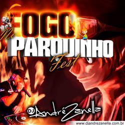 CD FOGO NO PARQUINHO 2020