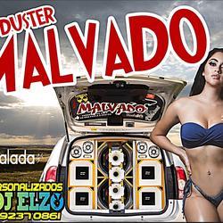 CD DUSTER MALVADO
