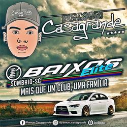 CD BAIXOS ELITE - SOMBRIO - SC