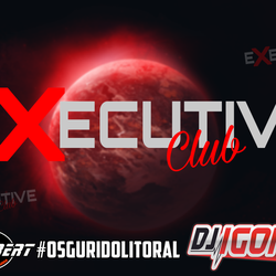 CD EXECUTIVE CLUB BY DJ IGOR FELL