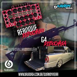 CD G4 DEBOCHADA E RBK DEBOCHADO