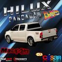 Hilux Pancadao FlashBack  00