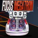 CD FOCUS MEGATRON - 00 DJ Igor Fell