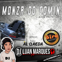 Monza do Comin - DJ Luan Marques - 25