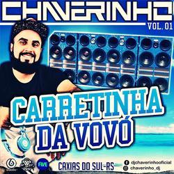 Cd Carretinha Da Vovo Vol.1