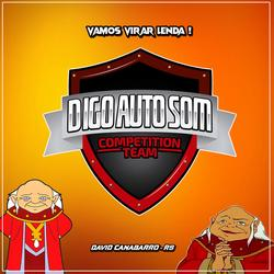 CD Digo Auto Som